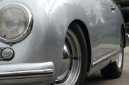 1955 Porsche 356 pre A Coupe View 10