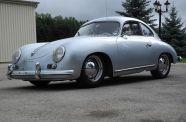 1955 Porsche 356 pre A Coupe View 12