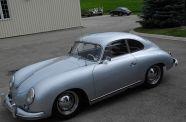 1955 Porsche 356 pre A Coupe View 5