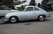 1955 Porsche 356 pre A Coupe View 17