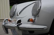 1963 Porsche 356 S-90 Cabriolet View 9