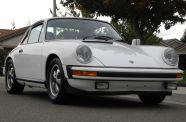1977 Porsche 911S Sunroof Coupe Original Paint! View 7