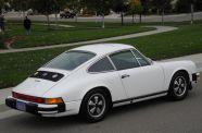 1977 Porsche 911S Sunroof Coupe Original Paint! View 10