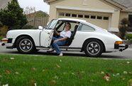 1977 Porsche 911S Sunroof Coupe Original Paint! View 9
