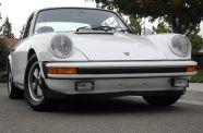 1977 Porsche 911S Sunroof Coupe Original Paint! View 8