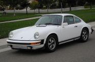 1977 Porsche 911S Sunroof Coupe Original Paint! View 4