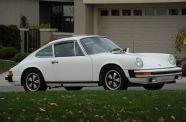 1977 Porsche 911S Sunroof Coupe Original Paint! View 1