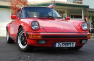 1985 Porsche Carrera 3.2l Original Paint! View 4