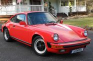 1985 Porsche Carrera 3.2l Original Paint! View 10