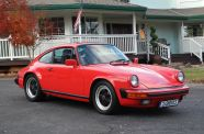 1985 Porsche Carrera 3.2l Original Paint! View 23