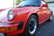 1985 Porsche Carrera 3.2l Original Paint! View 50