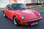 1985 Porsche Carrera 3.2l Original Paint! View 51