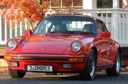 1985 Porsche Carrera 3.2l Original Paint! View 6