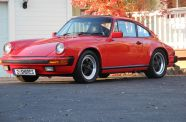 1985 Porsche Carrera 3.2l Original Paint! View 25