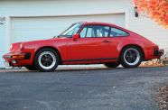 1985 Porsche Carrera 3.2l Original Paint! View 2