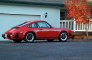 1985 Porsche Carrera 3.2l Original Paint! View 3