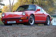 1985 Porsche Carrera 3.2l Original Paint! View 1