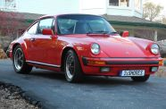 1985 Porsche Carrera 3.2l Original Paint! View 62