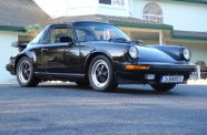 1983 Porsche 911SC Targa View 8