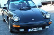 1983 Porsche 911SC Targa View 9