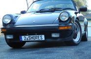 1983 Porsche 911SC Targa View 7