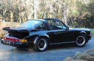 1983 Porsche 911SC Targa View 5