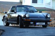 1983 Porsche 911SC Targa View 48