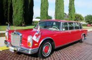 1972 Mercedes Benz 600 Pullman  View 6