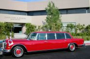 1972 Mercedes Benz 600 Pullman  View 8