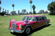 1972 Mercedes Benz 600 Pullman  View 9