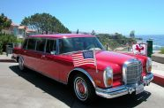1972 Mercedes Benz 600 Pullman  View 5
