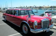 1972 Mercedes Benz 600 Pullman  View 25