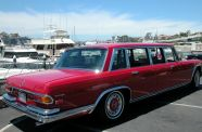 1972 Mercedes Benz 600 Pullman  View 26