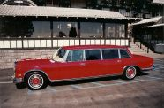 1972 Mercedes Benz 600 Pullman  View 1