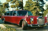 1972 Mercedes Benz 600 Pullman  View 31