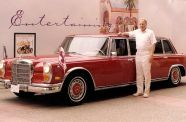 1972 Mercedes Benz 600 Pullman  View 32