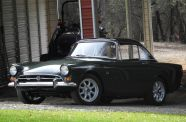 1966 Sunbeam Tiger MK1A View 52