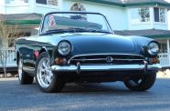 1966 Sunbeam Tiger MK1A View 8