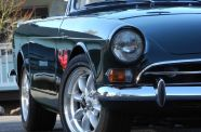 1966 Sunbeam Tiger MK1A View 9