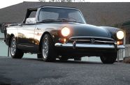1966 Sunbeam Tiger MK1A View 15