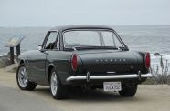 1966 Sunbeam Tiger MK1A View 4