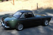 1966 Sunbeam Tiger MK1A View 63