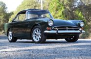 1966 Sunbeam Tiger MK1A View 7