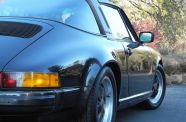 1981 Porsche 911SC Targa Original Paint! View 6
