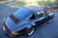 1981 Porsche 911SC Targa Original Paint! View 9