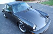 1981 Porsche 911SC Targa Original Paint! View 5