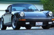 1981 Porsche 911SC Targa Original Paint! View 3