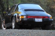 1981 Porsche 911SC Targa Original Paint! View 2
