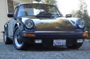 1981 Porsche 911SC Targa Original Paint! View 1