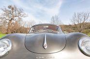 1957 Porsche 356 A Coupe View 18